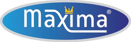 Maxima Kitchen Equipment Logo